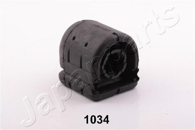 RU1034 JAPANPARTS Halter, Querlenkerlagerung RU-1034 günstig kaufen