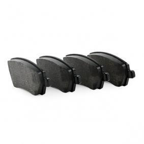 2397301 Bremsbelagsatz TEXTAR - Markenprodukte billig