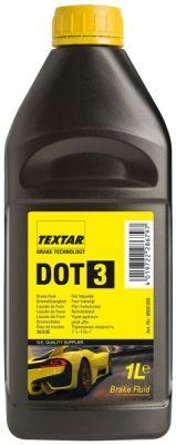 Kopplingsvätska 95001200 TEXTAR — bara nya delar