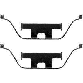 97200057591 TEXTAR Accessory Kit, brake caliper 82057500 cheap