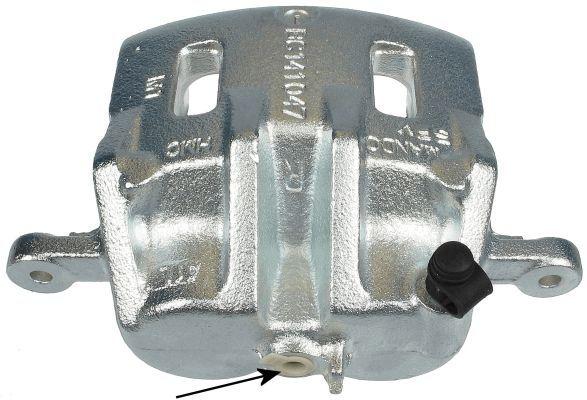 TEXTAR: Original Bremssattel 38098600 ()