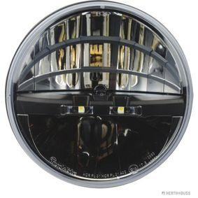 81658041 HERTH+BUSS ELPARTS links, rechts, LED, ohne Befestigungsmaterial Hauptscheinwerfer 81658041 günstig kaufen