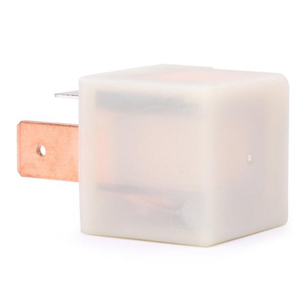 HELLA | Relais, Kraftstoffpumpe 4RP 008 189-151