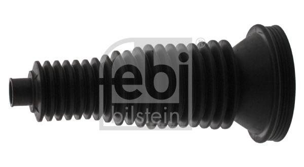 AUDI Q5 2021 Lenkgetriebe Manschette - Original FEBI BILSTEIN 45478 Innendurchmesser 2: 16mm, Innendurchmesser 2: 80mm