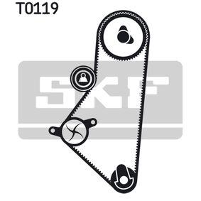 VKMC032021 Wasserpumpe + Zahnriemenkit SKF VKMA03202 - Große Auswahl - stark reduziert