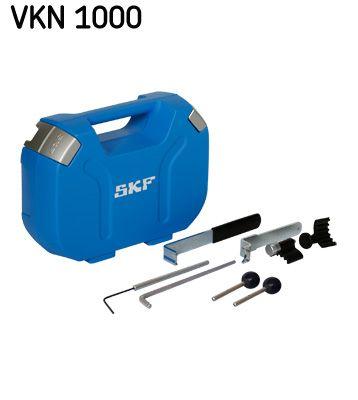 VKN 1000 SKF Monteringsverktøysett, remdrift – kjøp på nettet