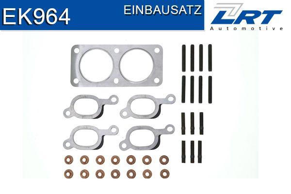 EK964 LRT Montagesatz, Abgaskrümmer EK964 günstig kaufen