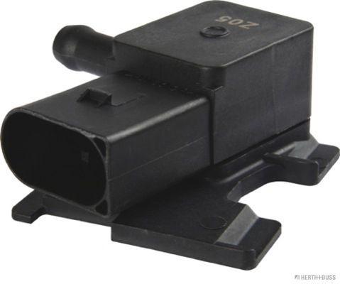Original RENAULT Abgasdrucksensor 70668100
