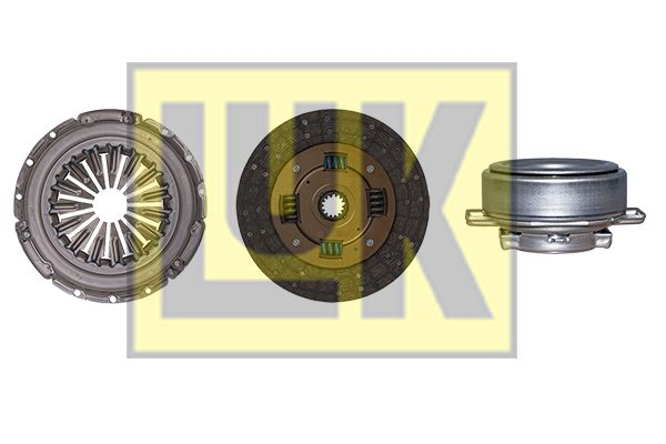 LuK Clutch Kit for MITSUBISHI - item number: 626 3094 00