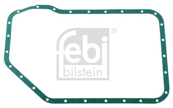 43663 FEBI BILSTEIN Dichtung, Ölwanne-Automatikgetriebe 43663 günstig kaufen