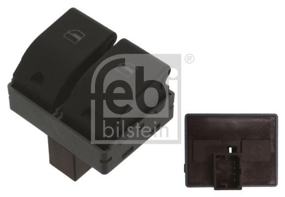 Achetez Equipement intérieur FEBI BILSTEIN 44537 (Nombre de connexions: 4) à un rapport qualité-prix exceptionnel