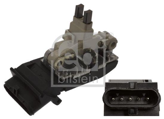 Regler Lichtmaschine FEBI BILSTEIN 44577