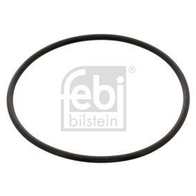Įsigyti ir pakeisti tarpiklis, rato stebulė FEBI BILSTEIN 44681