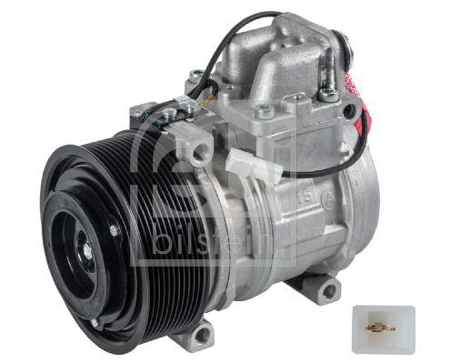 Original LEXUS Kompressor 44914