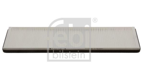 FEBI BILSTEIN Filter, Innenraumluft für AVIA - Artikelnummer: 45016