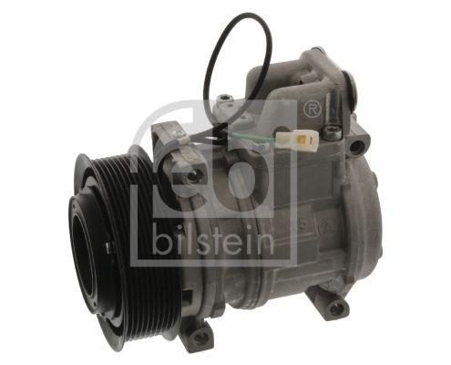 Original HONDA Klimakompressor 45040