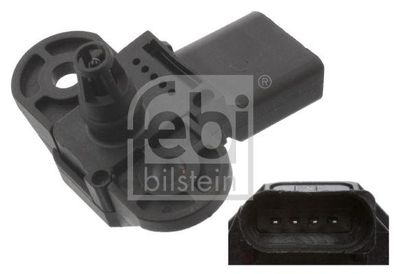 Achetez Capteurs, relais, unités de commande FEBI BILSTEIN 45079 () à un rapport qualité-prix exceptionnel
