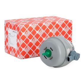 Lagerung Motor für Motoraufhängung FEBI BILSTEIN 45308