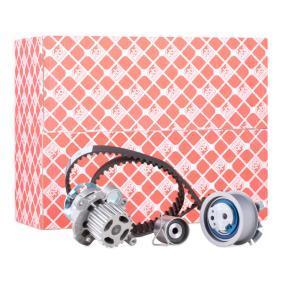 45133 FEBI BILSTEIN with water pump, Teeth Quant.: 120 Water Pump & Timing Belt Set 45133 cheap