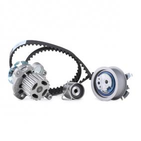 45133 Water Pump & Timing Belt Set FEBI BILSTEIN 45133 - Huge selection — heavily reduced