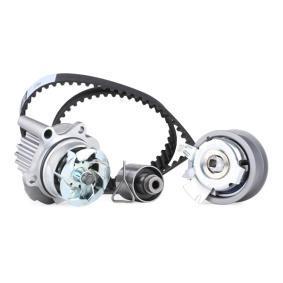 45133 Water Pump & Timing Belt Set FEBI BILSTEIN - Cheap brand products