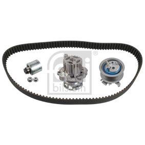 45133 Water Pump & Timing Belt Set FEBI BILSTEIN original quality