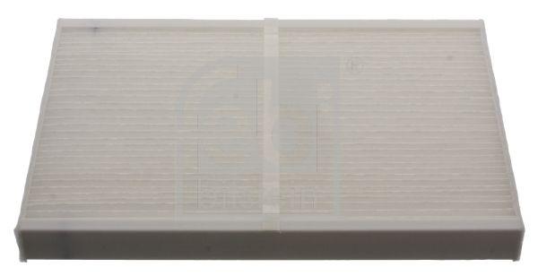 FEBI BILSTEIN: Original Kabinenluftfilter 45240 (Breite: 203,0mm, Höhe: 32mm, Länge: 303mm)