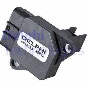 AF10135 DELPHI ohne Saugrohr Luftmassenmesser AF10135-12B1 günstig kaufen