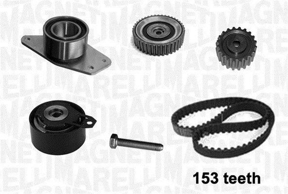 OE Original Scheinwerferlampe 002547100000 MAGNETI MARELLI