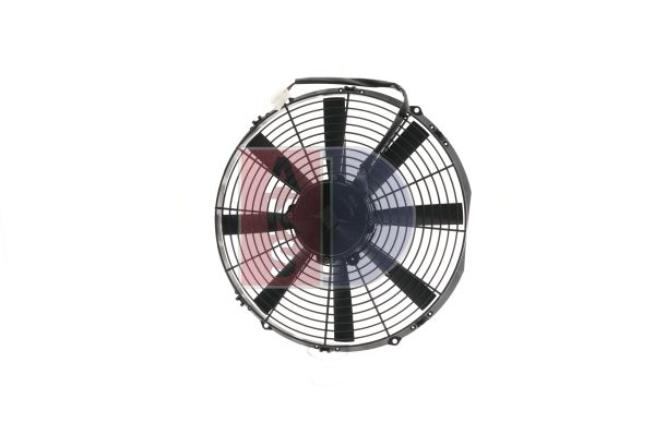 OE Original Lüfter Klimaanlage 870202N AKS DASIS