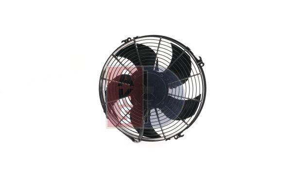 Original SKODA Lüfter Klimaanlage 870217N
