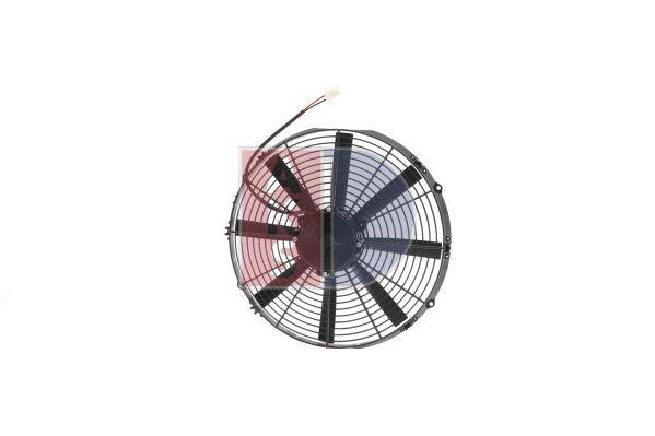 OE Original Lüfter Klimaanlage 870191N AKS DASIS