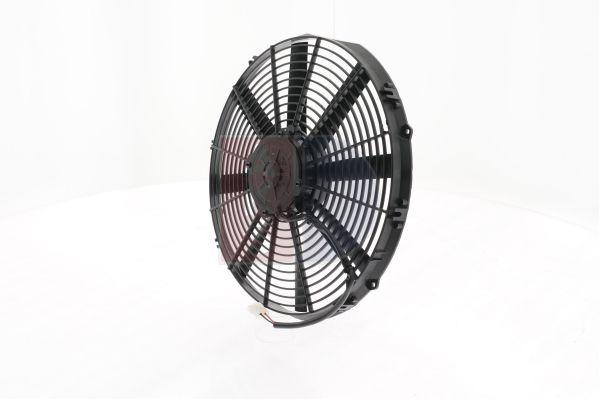 Original RENAULT Lüfter, Klimakondensator 870193N
