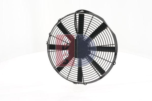 OE Original Lüfter Klimaanlage 870196N AKS DASIS