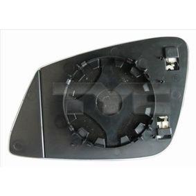303-0120-1 Spegelglas, yttre spegel TYC - Upplev rabatterade priser