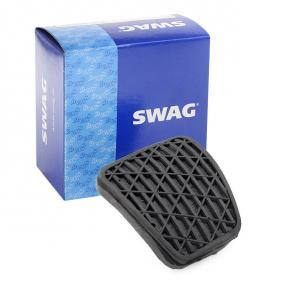 buy and replace Brake Pedal Pad SWAG 99 90 7534