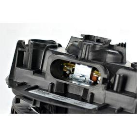 Febi Bilstein 40178/Ventilador Motor