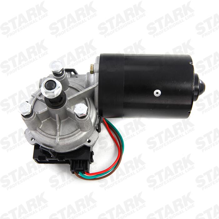STARK: Original Heckscheibenwischermotor SKWM-0290016 (Pol-Anzahl: 5-polig)
