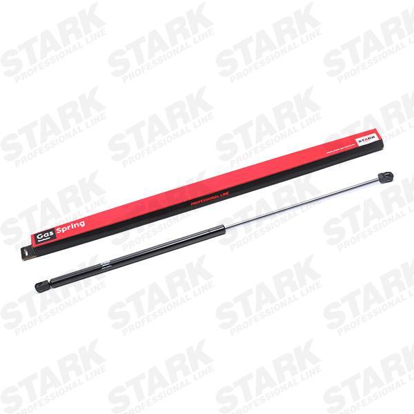 Köp STARK SKGS-0220333 - Gasfjäder motorhuv till Audi: Fram, Höger, Fjäderkraft: 280N L: 722mm, Slaglängd: 325mm