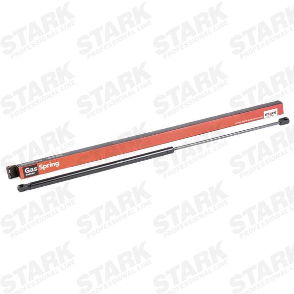 Köp STARK SKGS-0220345 - Gasfjäder motorhuv till Saab: Tvåsidig, Fjäderkraft: 200N L: 763mm, Slaglängd: 324mm