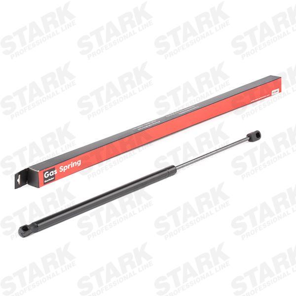 STARK SKGS-0220351 Gasfjäder motorhuv Mercedes T1 Buss L: 570mm, Slaglängd: 200mm