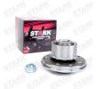 OE Original Radlagersatz SKWB-0180128 STARK