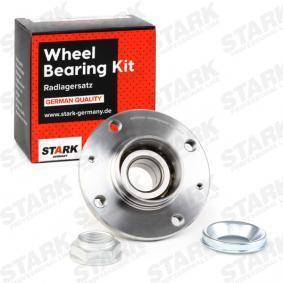 SKWB-0180179 STARK Bakaxel Hjullagerssats SKWB-0180179 köp lågt pris