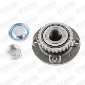 SKWB0180179 Hjullagerssats STARK SKWB-0180179 Stor urvalssektion — enorma rabatter