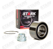Bearings SKWB-0180216 with an exceptional STARK price-performance ratio