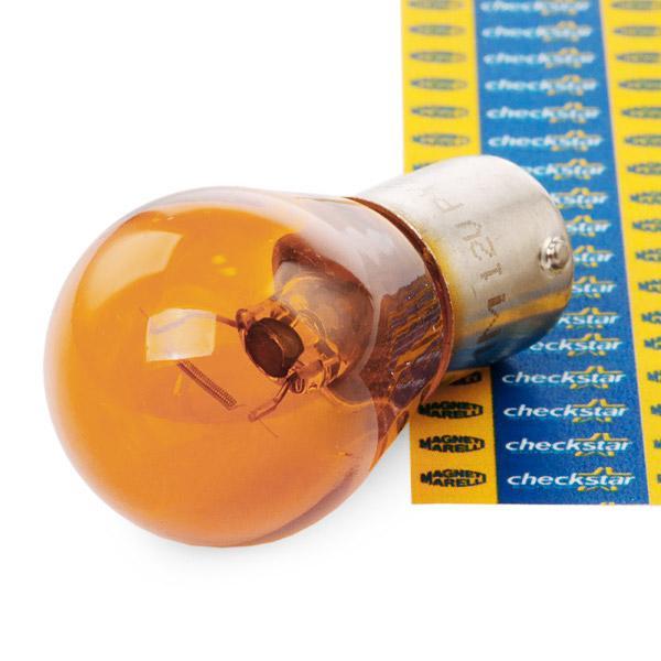 Glühlampe, Blinkleuchte MAGNETI MARELLI 008507100000 Bewertungen