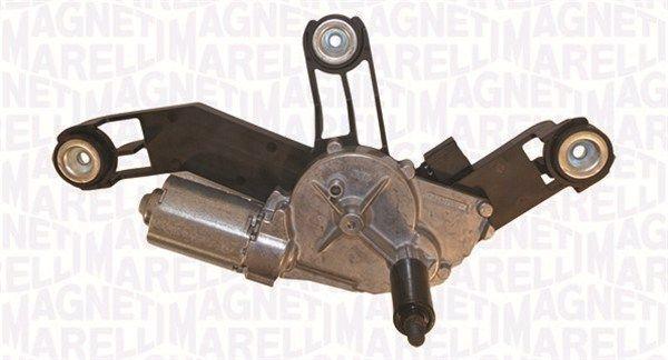 MAGNETI MARELLI: Original Heckscheibenwischermotor 064342002010 ()