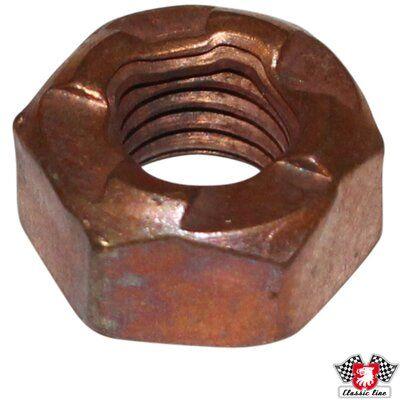 JP GROUP Mutter, Abgaskrümmer 1101100600
