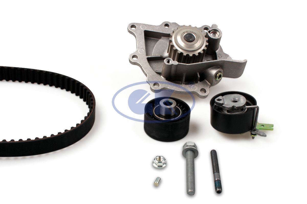 GK Water pump and timing belt kit K986807A