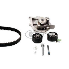 986807 GK mit Dichtung, Zähnez.: 118 Breite: 25,4mm Wasserpumpe + Zahnriemensatz K986807A günstig kaufen